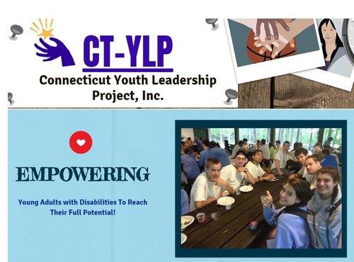 CT YOUTH LEADERSHIP PROGRAM