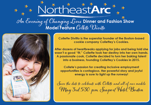 """AN EVENING OF CHANGING LIVES"" NORTHEAST ARC"