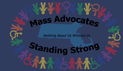 MASS ADVOCATES STANDING STRONG