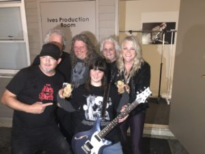 Rockin For Adoption Concert with Jefferson Starship and…