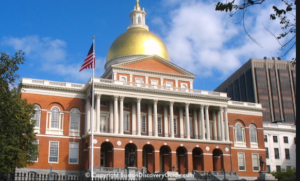 I support MDSC at the State House For Empowerment Program Funding