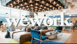 Baking with Collette – Wework Team Outing